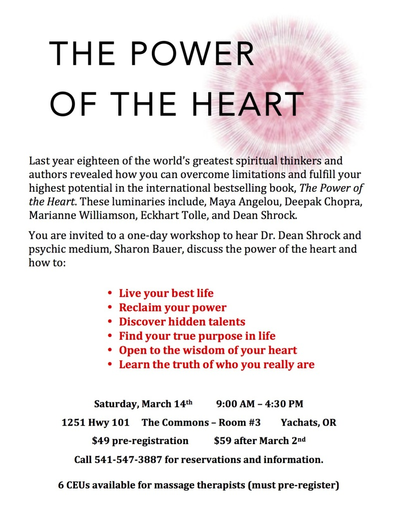 flyer The Power of the heart 3-14-15 copy
